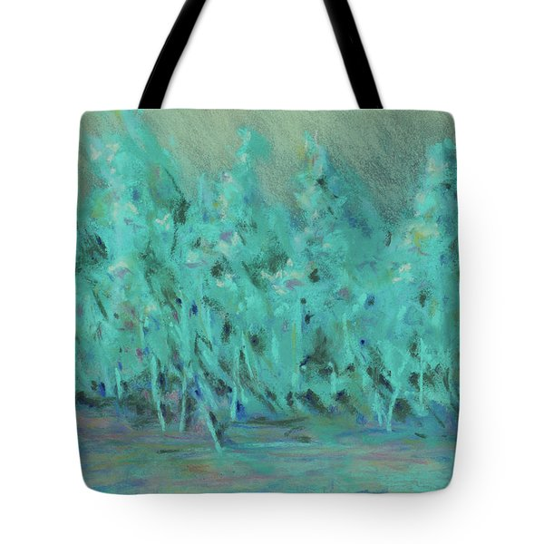 Imagine Tote Bag by Lee Beuther