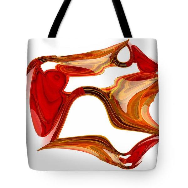 Imanination  Tote Bag