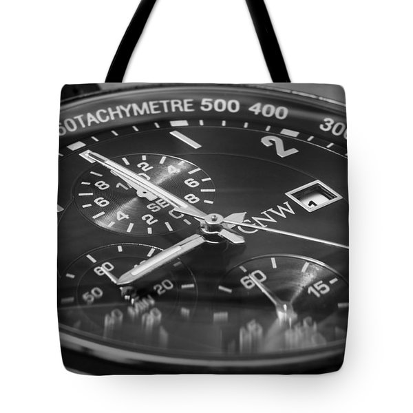 Immeasurable Tote Bag