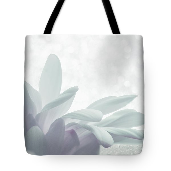 Tote Bag featuring the digital art Immobility - W01c2t03 by Variance Collections