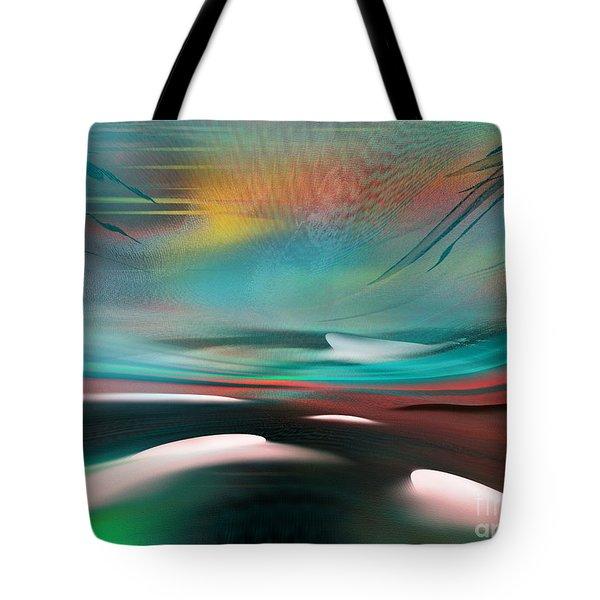 Impact 3 Series Tote Bag