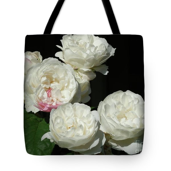 Tote Bag featuring the photograph Imperfection by Victor K