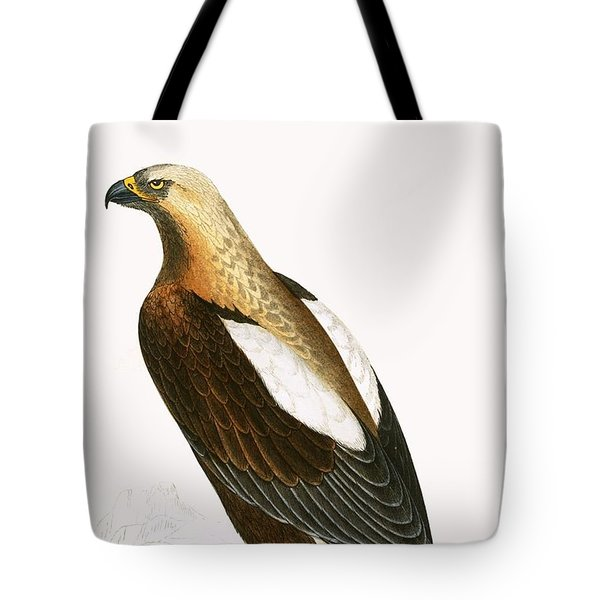 Imperial Eagle Tote Bag by English School