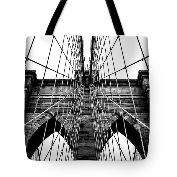 Imposing Arches Tote Bag