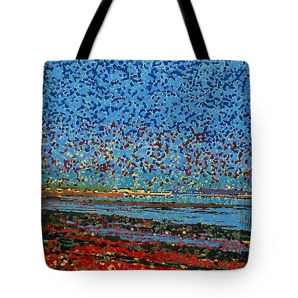 Impression - St. Andrews Tote Bag