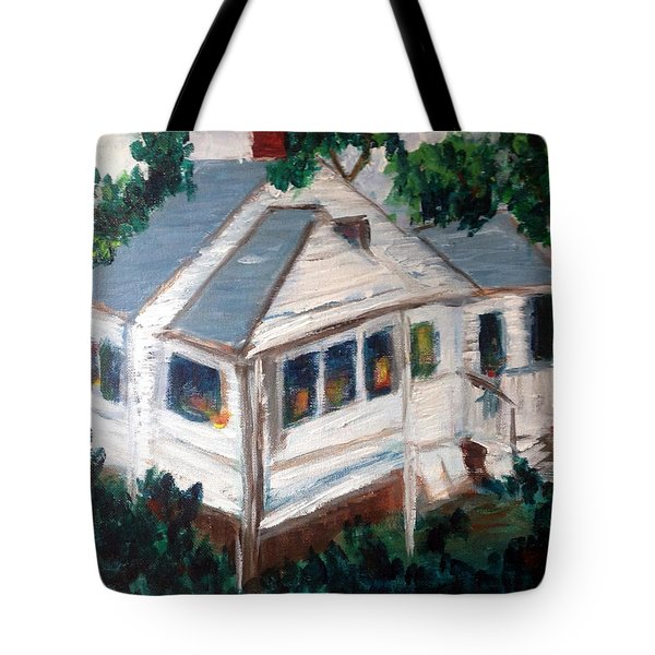 Impressions Of Cape Cod Tote Bag