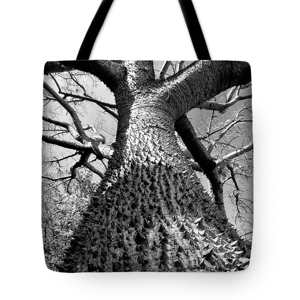 Impressive Tote Bag by David Lee Thompson
