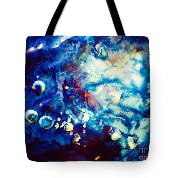 In 5 D Tote Bag