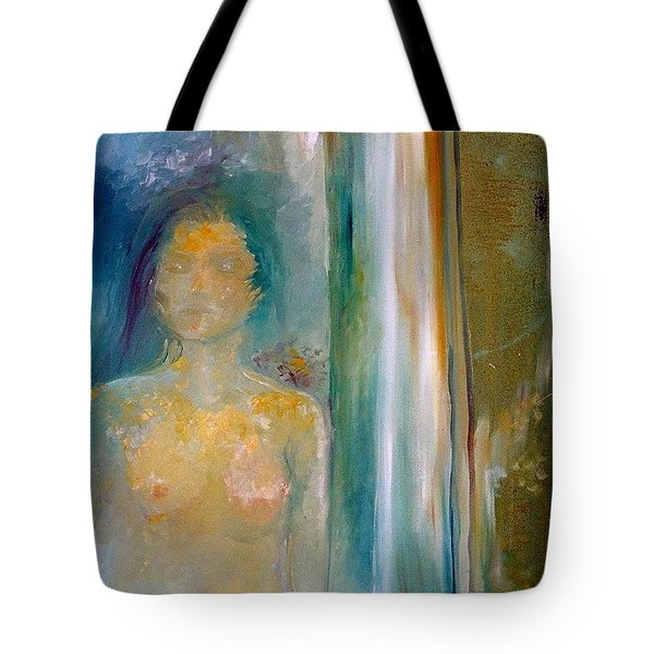 In A Dream Tote Bag
