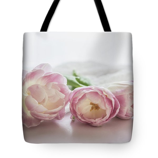 Tote Bag featuring the photograph In A Dream by Kim Hojnacki