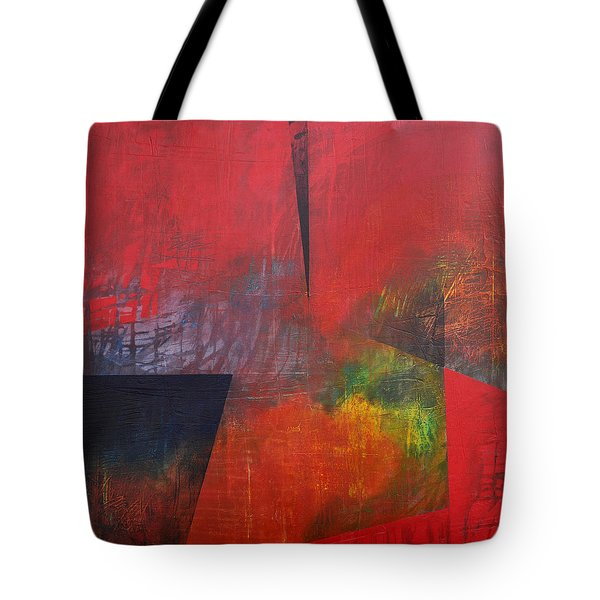 In Between Tote Bag by Filomena Booth