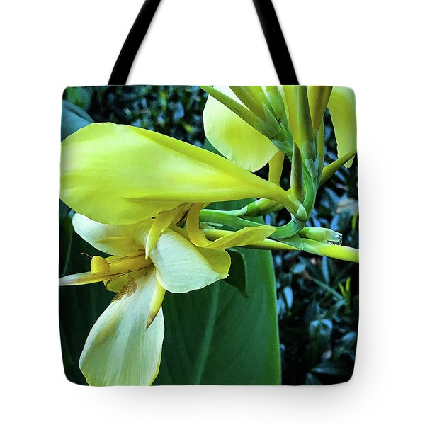 In Character Tote Bag