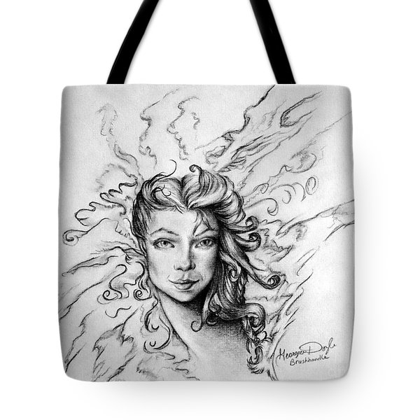 In Dreams  Tote Bag