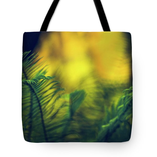 In-fern-o Tote Bag