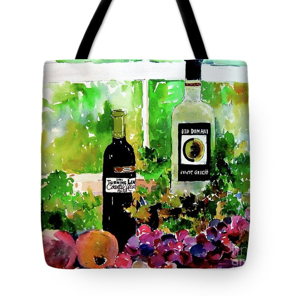 In Good Company Tote Bag