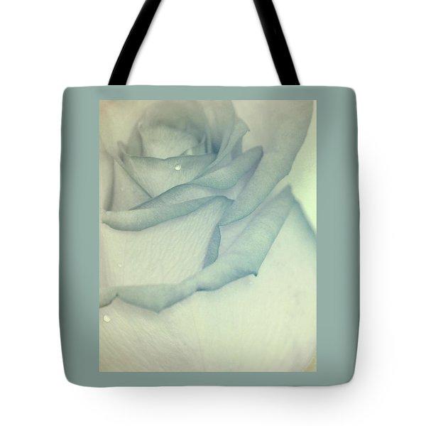 In Heavenly Cloud Tote Bag