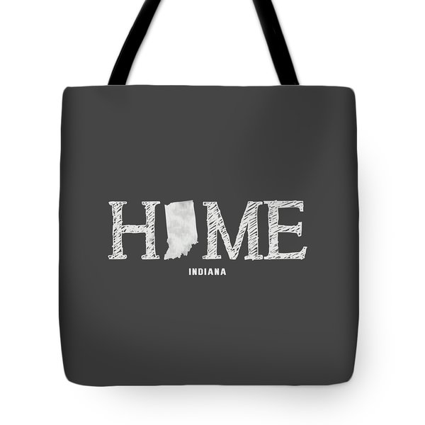 In Home Tote Bag