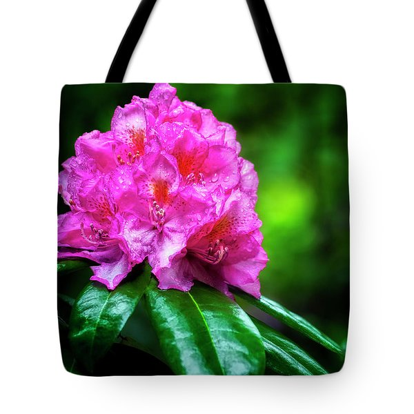 In It's Glory Tote Bag