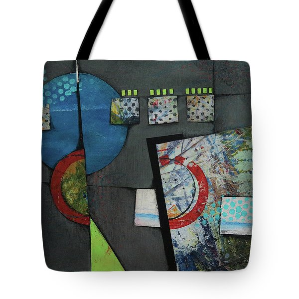 In Likeness Tote Bag