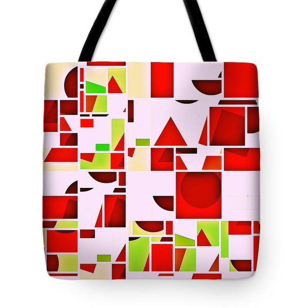 Tote Bag featuring the photograph In Medias Res II by Aurelio Zucco