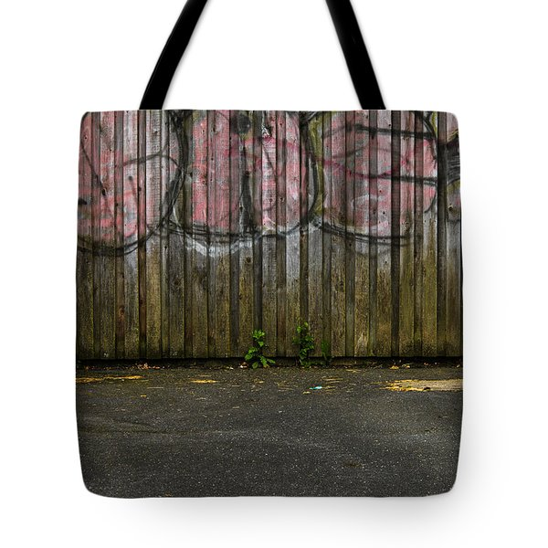 In Passing Tote Bag