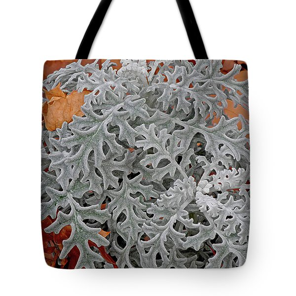 In Perfect Form Tote Bag