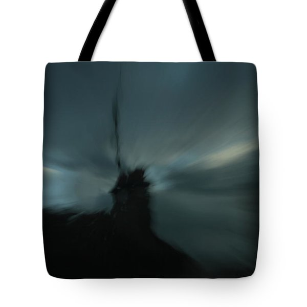 In Re Minore Live Visuals  Tote Bag