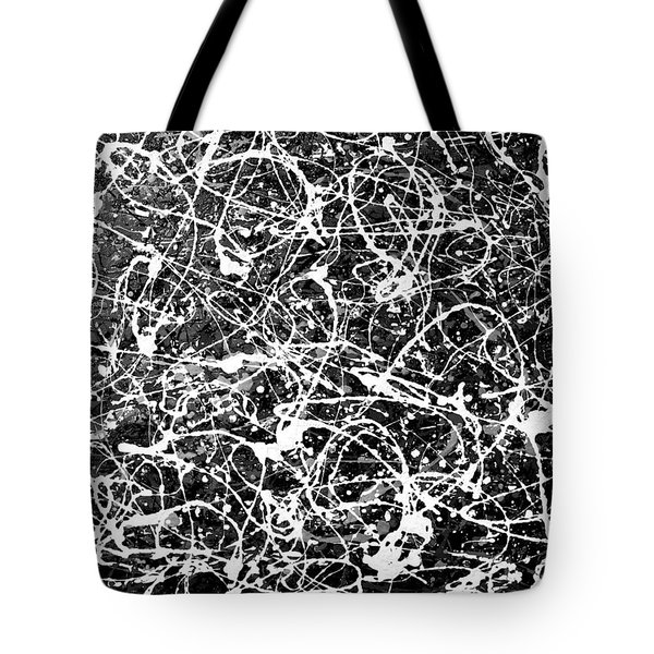 In Search Of Pure Love Tote Bag
