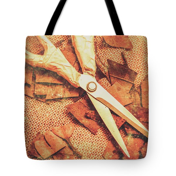 In Seasons Fall Tote Bag