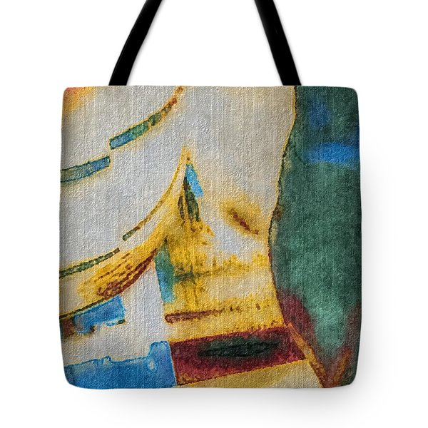 In/still Tote Bag