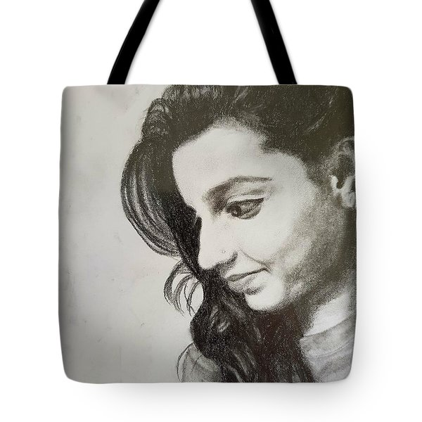 In Sweet Thought Tote Bag