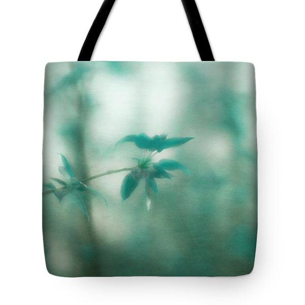 In The Deep Forest 4 Tote Bag