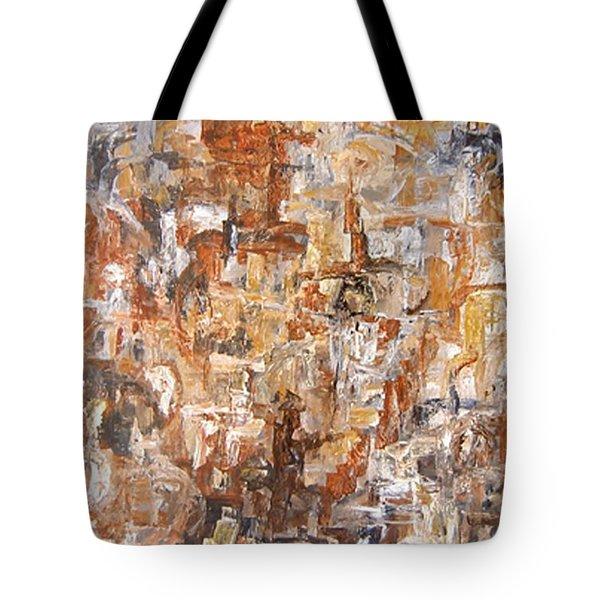 In The Dream Tote Bag
