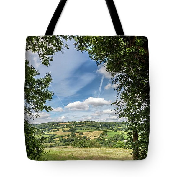 In The English Cotswolds Tote Bag