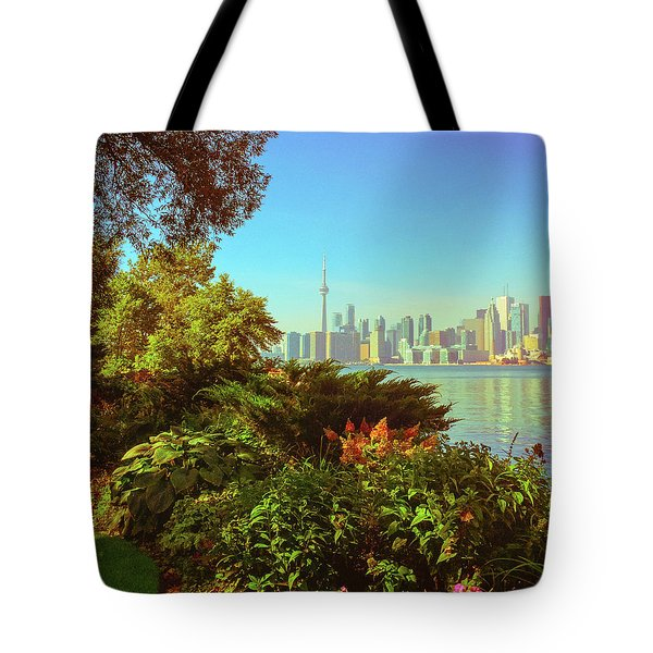 In The Good Old Summertime Tote Bag
