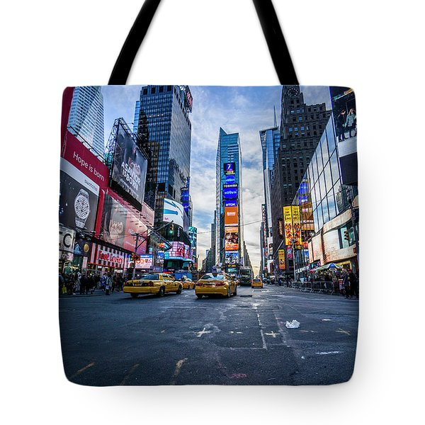 In The Heart Tote Bag