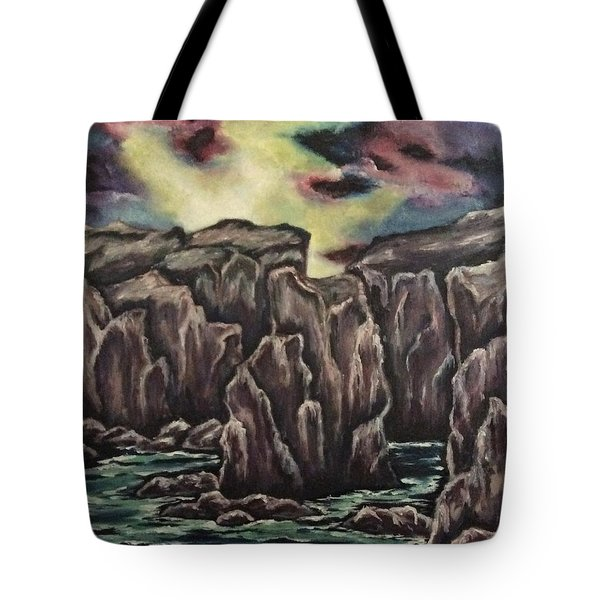 In The Land Of Dreams 2 Tote Bag