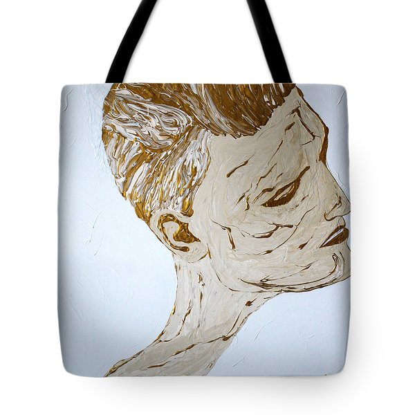 In The Moment 2 Tote Bag