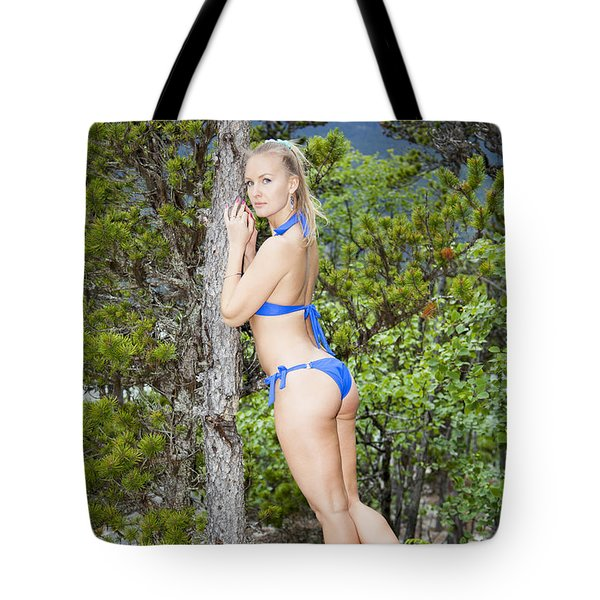 In The Nature Tote Bag