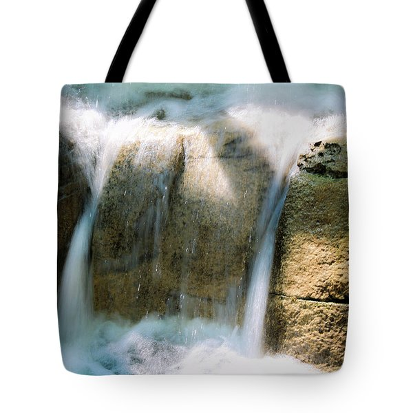 In The Pit Tote Bag
