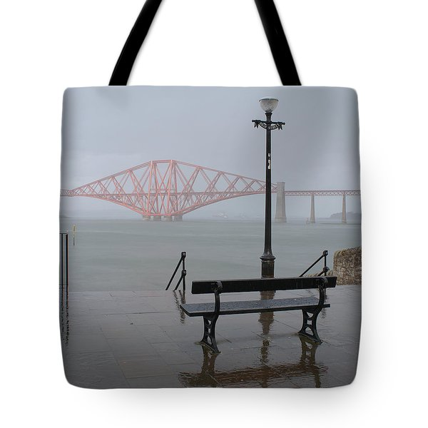 In The Rain Tote Bag
