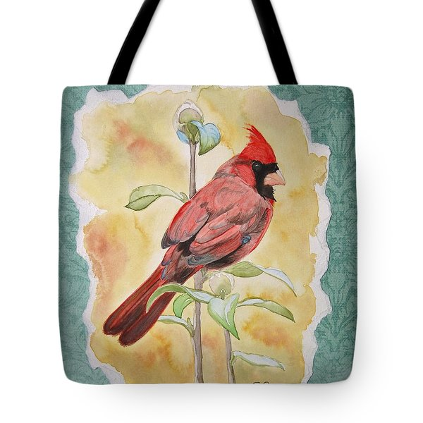 In The Reeds Tote Bag