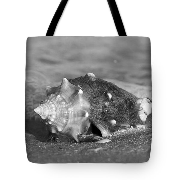 In The Rough Tote Bag