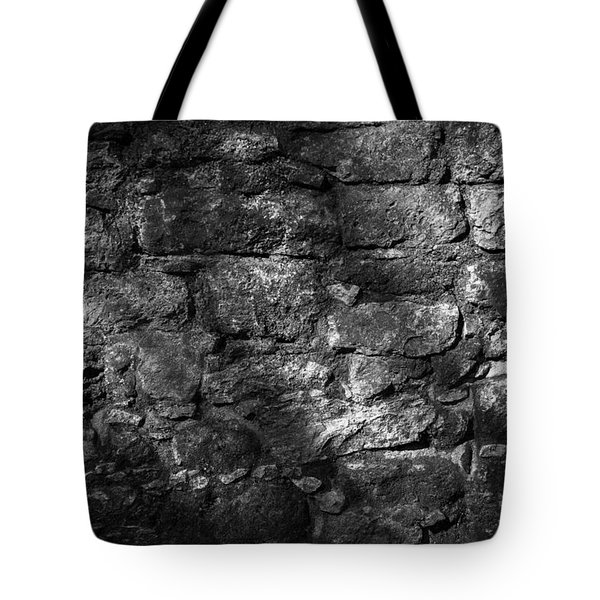 In The Shadows Tote Bag by Jason Moynihan