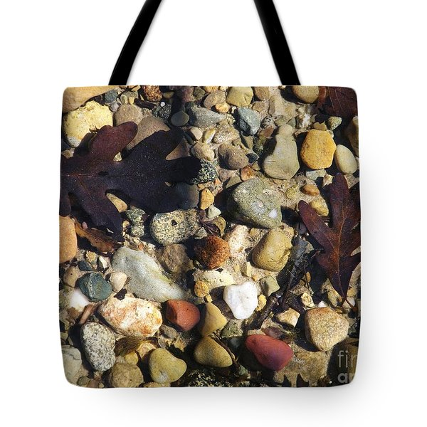 In The Shallows 2 Tote Bag