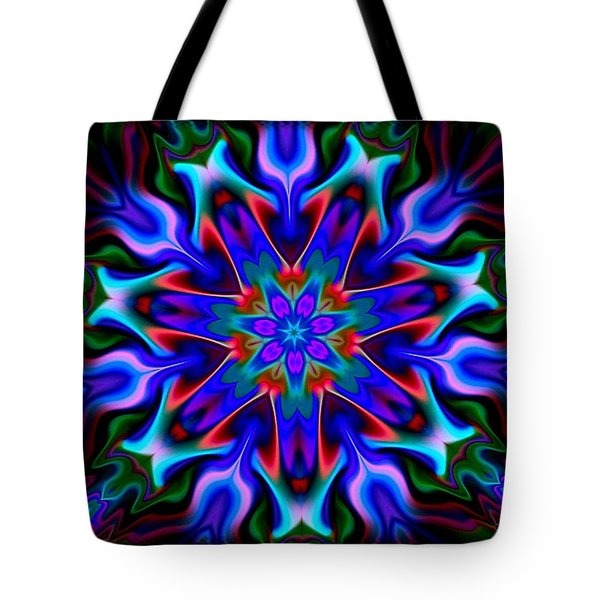 In The Spirit Of Things Tote Bag