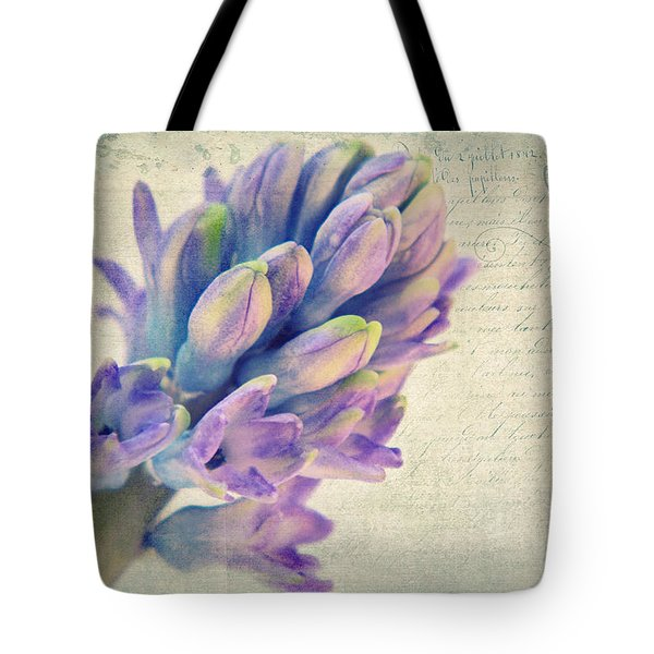 In The Spring Tote Bag by Angela Doelling AD DESIGN Photo and PhotoArt