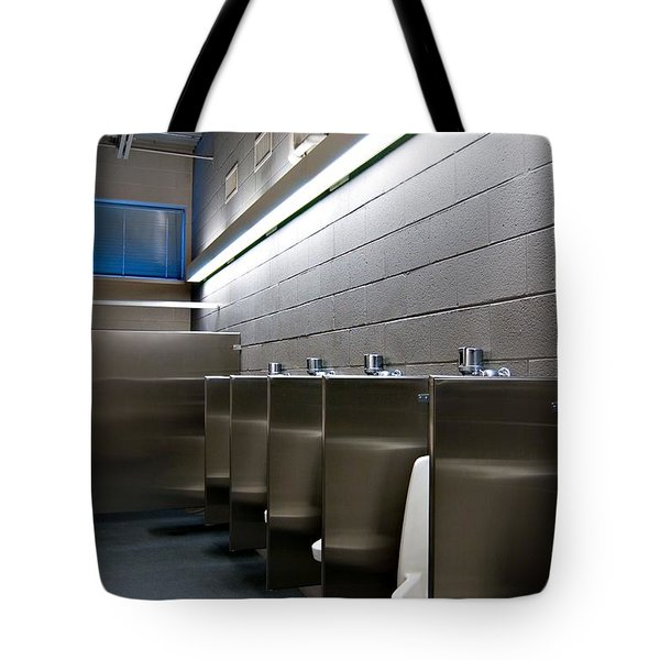 In The Toilet Tote Bag