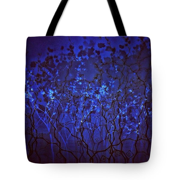 In The Twilight Gloaming Tote Bag