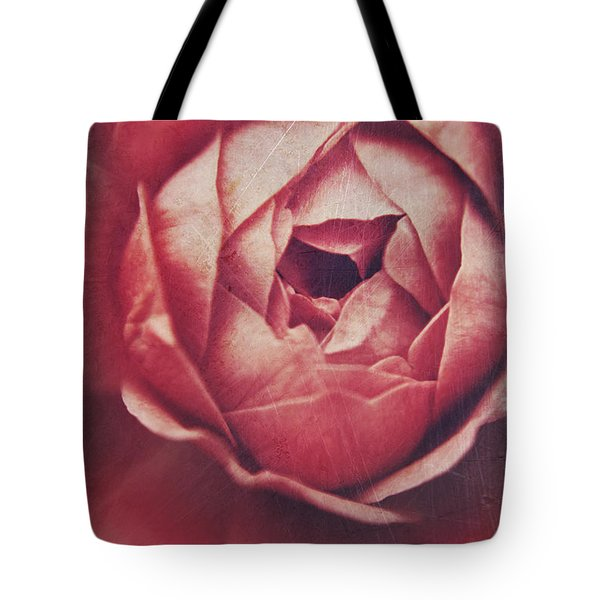 In Tough Times Tote Bag by Laurie Search